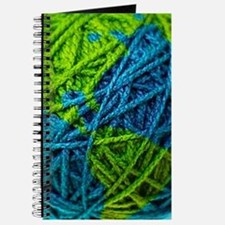 Crocheting Journal
