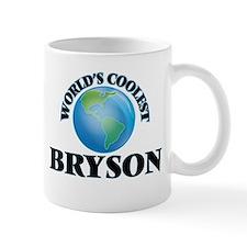 World's Coolest Bryson Mugs