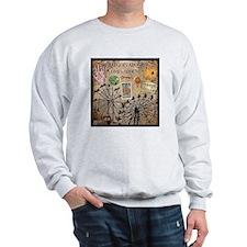 Around Sweatshirt