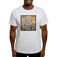 Around T-Shirt