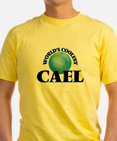 World's Coolest Cael T-Shirt