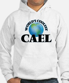 World's Coolest Cael Hoodie