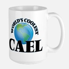 World's Coolest Cael Mugs
