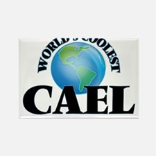 World's Coolest Cael Magnets