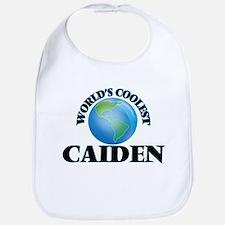 World's Coolest Caiden Bib
