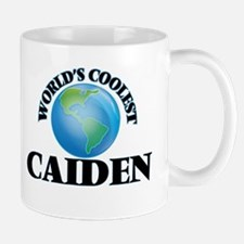 World's Coolest Caiden Mugs