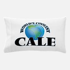 World's Coolest Cale Pillow Case