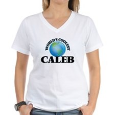 World's Coolest Caleb T-Shirt