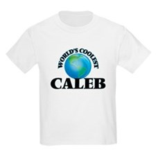 World's Coolest Caleb T-Shirt