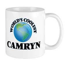 World's Coolest Camryn Mugs