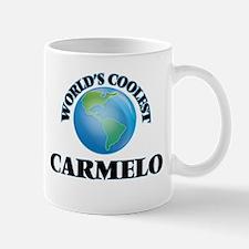 World's Coolest Carmelo Mugs