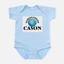 World's Coolest Cason Body Suit