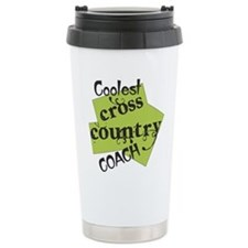 Coolest Cross Country Travel Mug