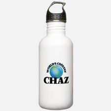 World's Coolest Chaz Water Bottle