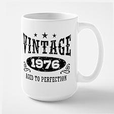 Vintage 1976 Coffee Mug