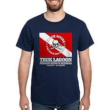 Truk Lagoon T-Shirt