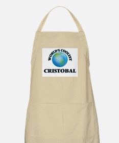 World's Coolest Cristobal Apron