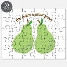 A Great Pear Puzzle