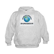 World's Coolest Damarion Hoodie