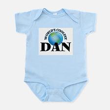 World's Coolest Dan Body Suit