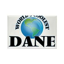 World's Coolest Dane Magnets