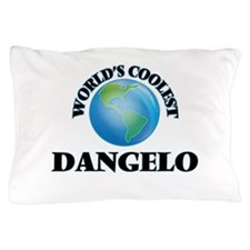 World's Coolest Dangelo Pillow Case