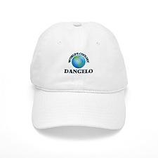 World's Coolest Dangelo Baseball Cap