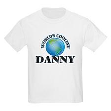 World's Coolest Danny T-Shirt
