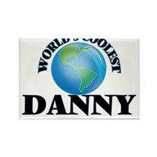 World's Coolest Danny Magnets