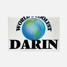 World's Coolest Darin Magnets