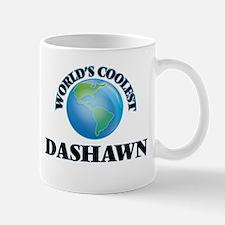 World's Coolest Dashawn Mugs