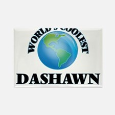 World's Coolest Dashawn Magnets