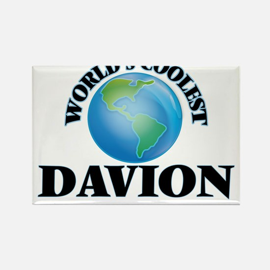 World's Coolest Davion Magnets