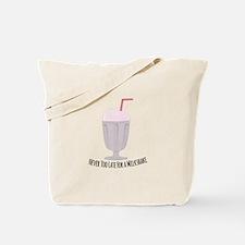 A Milkshake Tote Bag