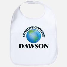 World's Coolest Dawson Bib