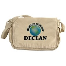 World's Coolest Declan Messenger Bag