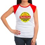 Dutch Club Beer-1952 Women's Cap Sleeve T-Shirt