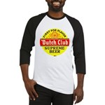 Dutch Club Beer-1952 Baseball Jersey