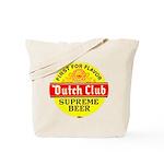 Dutch Club Beer-1952 Tote Bag