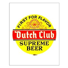 Dutch Club Beer-1952 Posters