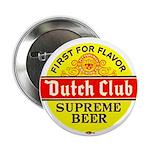 Dutch Club Beer-1952 Button