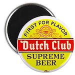 Dutch Club Beer-1952 Magnet