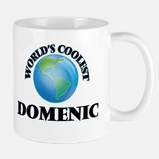 World's Coolest Domenic Mugs