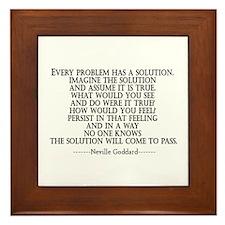 quotes-neville goddard-big2 Framed Tile