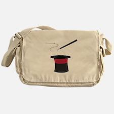 Magic Hat Messenger Bag