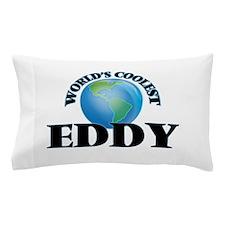 World's Coolest Eddy Pillow Case