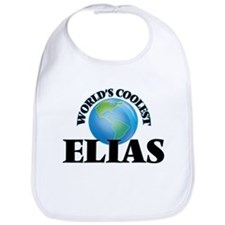 World's Coolest Elias Bib
