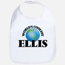 World's Coolest Ellis Bib