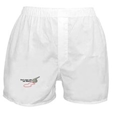 The Whistle Boxer Shorts