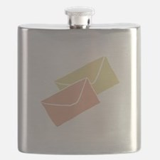 Envelopes Flask